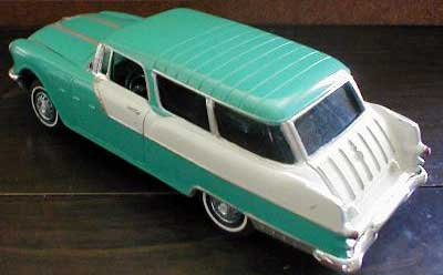 models of 1950s station wagons. Black Bedroom Furniture Sets. Home Design Ideas