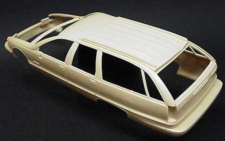 Models Of 1990s Station Wagons